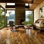 Armstrong Rustic Accents Handscraped Engineered Hardwood