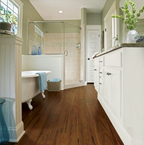 Armstrong Vinyl LUXE Plank