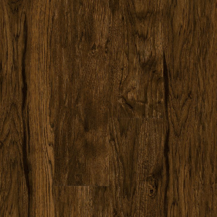 Armstrong Vivero Hickory Point Copper Penny Luxury Vinyl