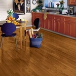Armstrong Yorkshire Strip Hardwood