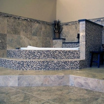 Bedrosians Travertine Tile
