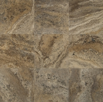 "Bedrosians Travertine Tile Philadelphia 18"" x 18"""