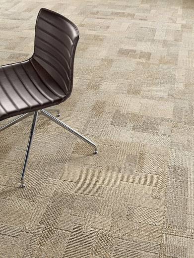 Carpet Tile Pop Icon Chicago Il June 9 2017 For Mohawk Group And Its Four