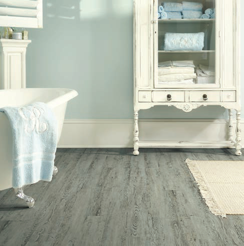 Bliss Coretec One Wildwood Luxury Vinyl Plank