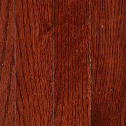 Bruce Dundee Plank Pallet Oak Cherry 3 1/4""