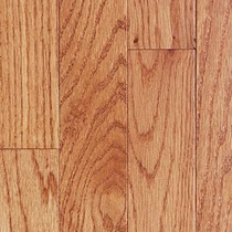 Bruce Dundee Strip Pallet Red Oak Butterscotch 2 1/4""