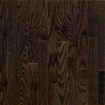 Bruce Dundee Strip Pallet Red Oak Espresso 2 1/4""