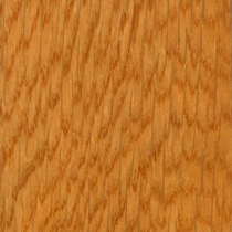 Bruce Dundee Strip Pallet White Oak Butter Rum 2 1/4""