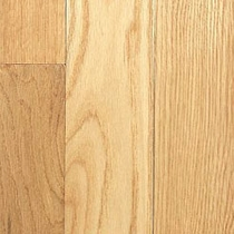 Bruce Dundee Strip Pallet White Oak Dune 2 1/4""