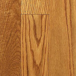 Bruce Dundee Plank Pallet White Oak Fawn 3 1/4""