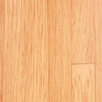 Bruce Dundee Strip Pallet Red Oak Natural 2 1/4""