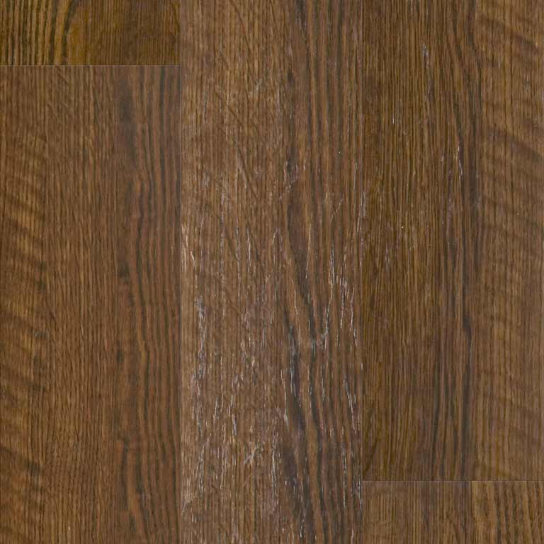 "Centiva Event Wood Antique Walnut 4"" x 36"" Vinyl Plank ..."