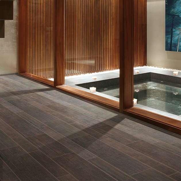 Cerdomus Barrique Fonce Tile Flooring 8