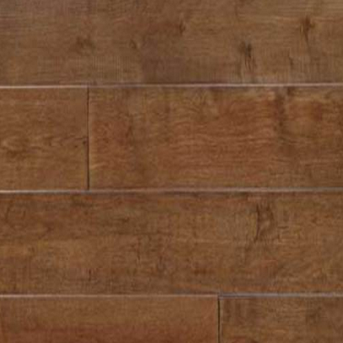 Columbia Claremont Fawn Maple 5 Quot Solid Hardwood Clm512