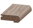 Columbia Laminate Stair Nose Molding