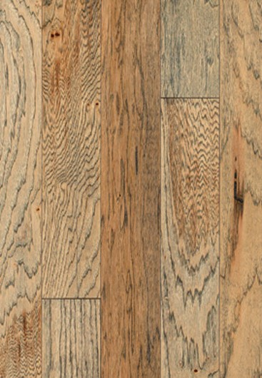 Columbia Wimberly Wicker Hickory Engineered Hardwood