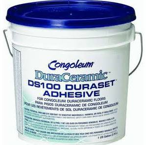 Congoleum Ds100 Hard Surface Adhesive For Ultimate Step