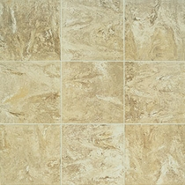 "Crossville Empire Emperors Gold 12"" x 12"" Polished"
