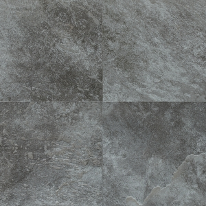 "Daltile Continental Slate 18"" x 18"" English Grey"
