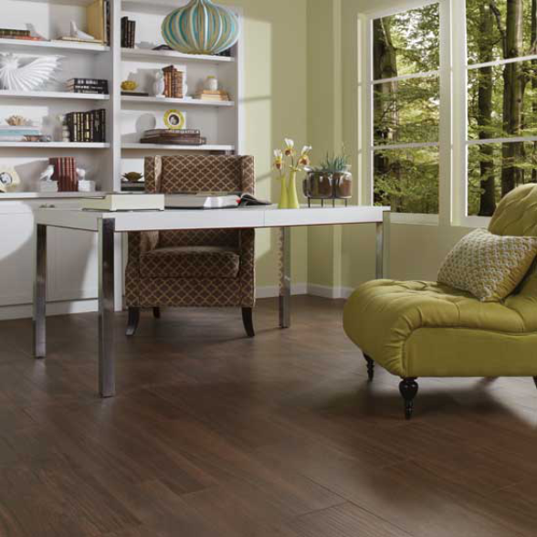 Daltile Forest Park Wood Look Tile Flooring