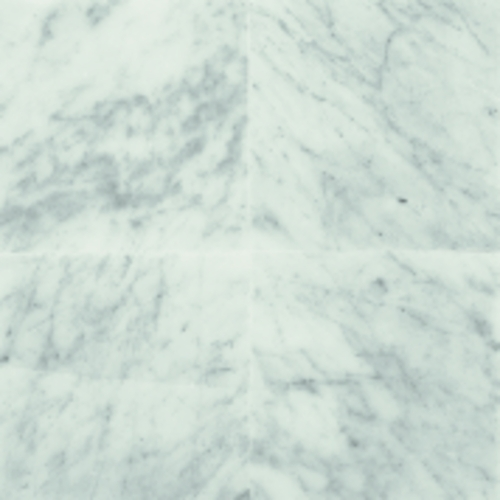 Daltile Marble 12 Quot X 12 Quot Carrara White Polished Natural