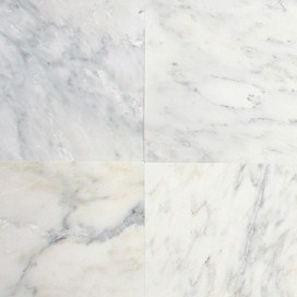 Daltile Marble First Snow Honed 12 Quot X 12 Quot Natural Stone