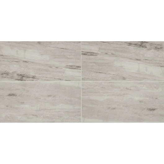 """Daltile River Marble Silver Springs Tile 12"""" x 24"""" RM92-1224"""