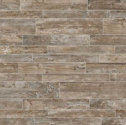 Grey 8 X 48 Daltile Season Wood Orchard Grey Porcelain Tile 8 X 48