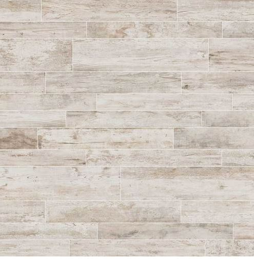 Daltile Season Wood Snow Pine Tile Flooring 24 Quot X 48 Quot