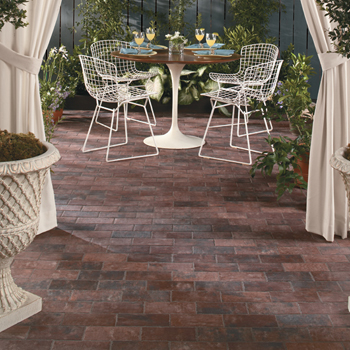 Daltile Union Square Ceramic Tile Flooring