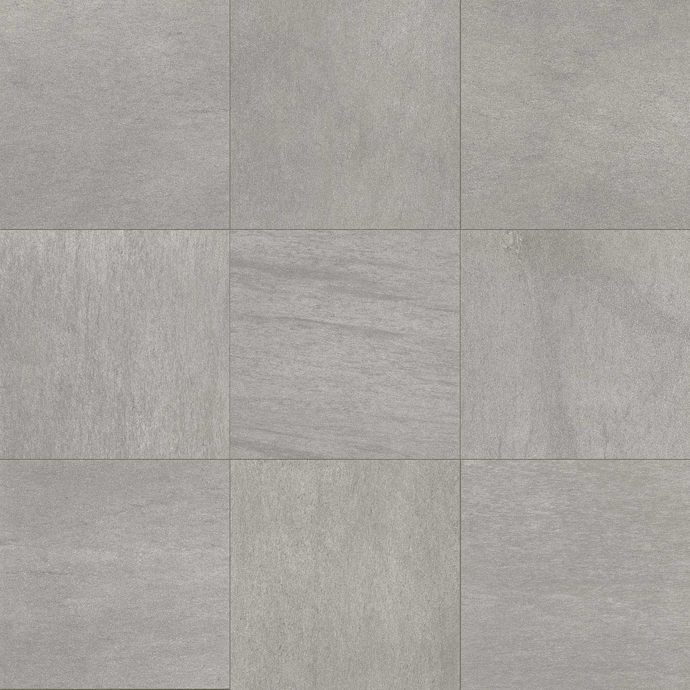 Florim Usa Balsatine Light Grey Porcelain Tile 24 Quot X 48