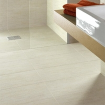 "Happy Floors Bambu Avorio 1 1/2"" x 3"" Mosaic"