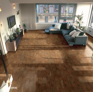 Happy Floors Tile happy floors fitch fawn tile Happy Floors Woodland Rovere Grooved Porcelain Tile 6 X 24 4946 R