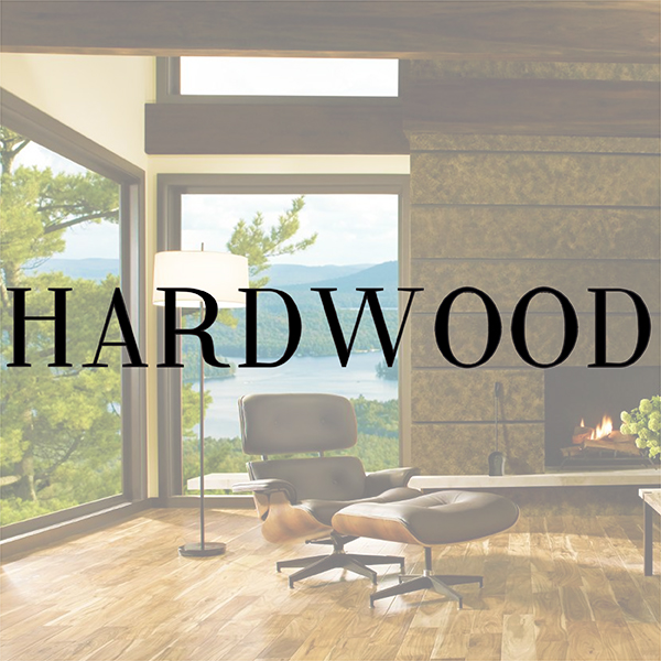 Hardwood : Shop by Species or Style