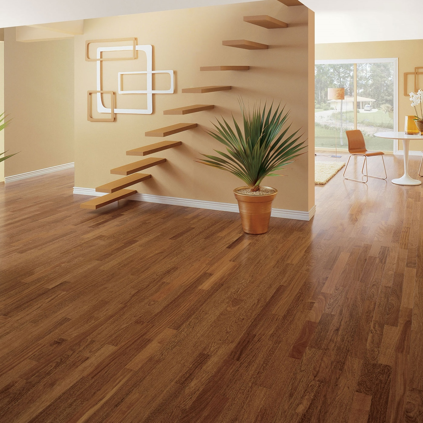 spotlight floors product luxe united farmhouse rigid wood brown plank core armstrong with flooring rugged