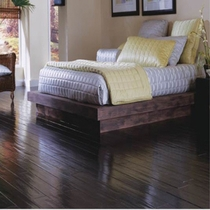 "IndusParquet 1/2"" Handscraped Engineered Hardwood"