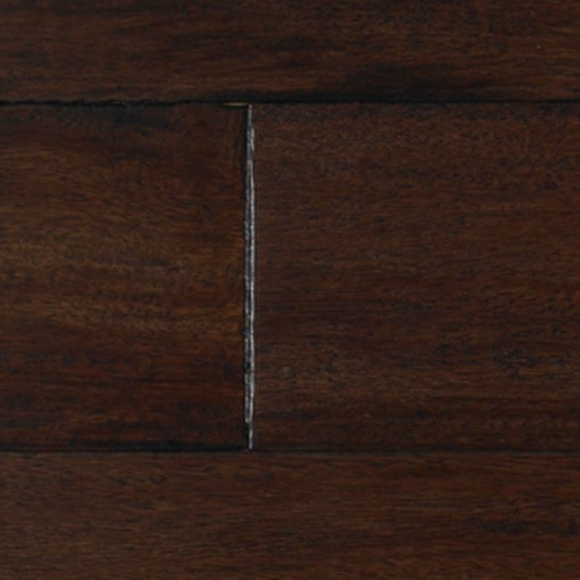 Indusparquet tigerwood
