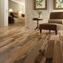 "IndusParquet Solidarity 3/4"" Engineered Hardwood"