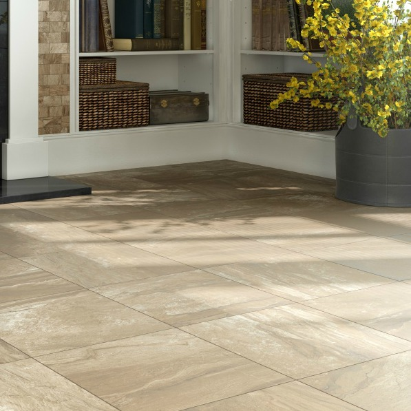 Interceramic Amalfi Stone Flooring
