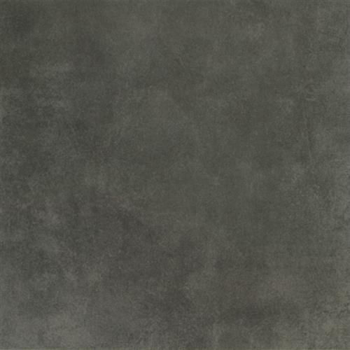 Interceramic Concrete Dark Gray 12 Quot X 12 Quot Porcelain Tile