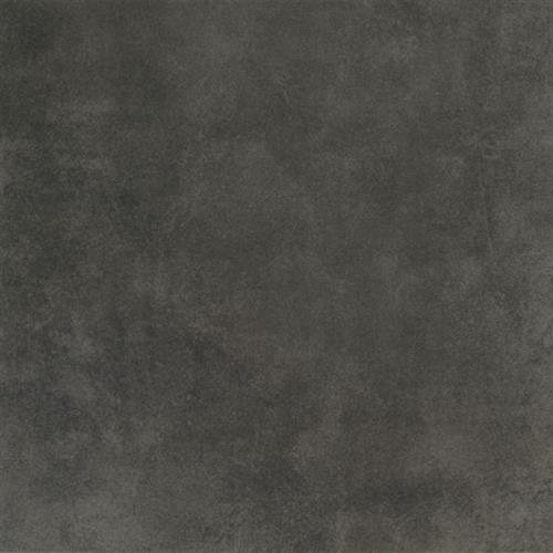 Interceramic Concrete Dark Gray 18 Quot X 18 Quot Tile Flooring