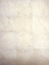 Interceramic Imperial Quartz Ivory Mosaic 16 x 16