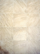 "Interceramic Imperial Quartz Sand 16"" x 24"""
