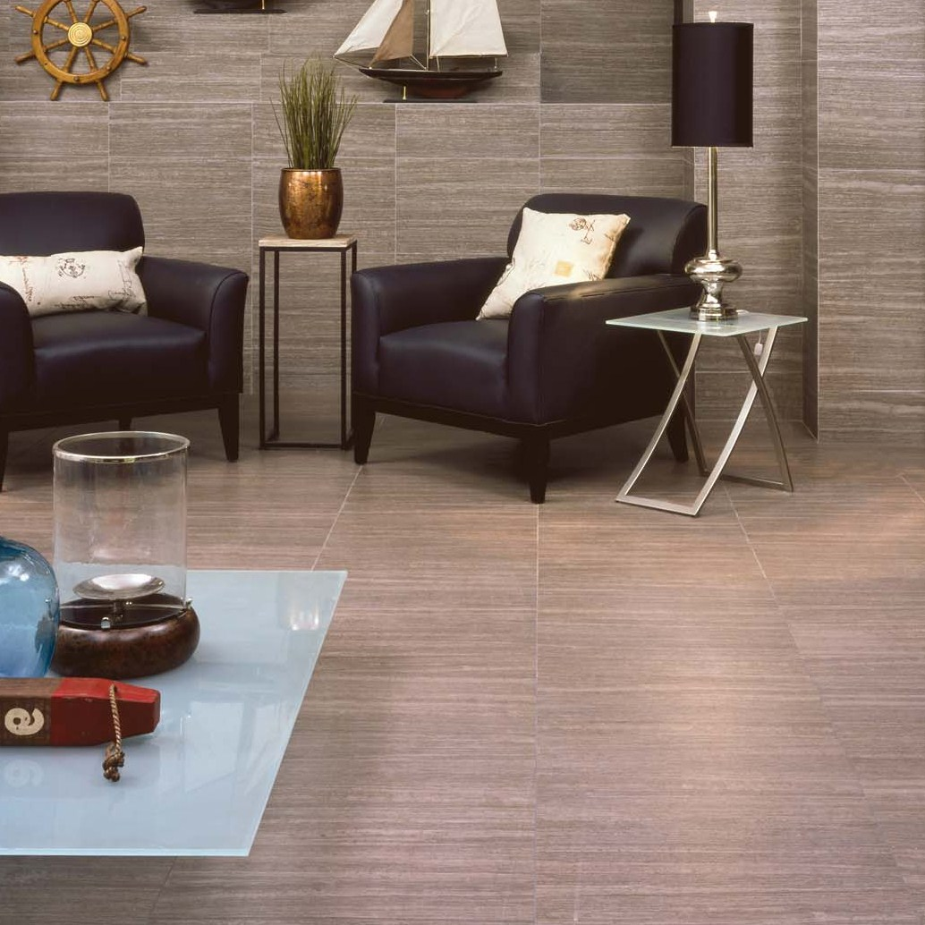 Interceramic Thassos Travertine Tile | QualityFlooring4Less.com