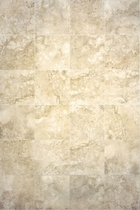 Interceramic Travertino Royal Ivory 13 x 13