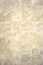 Interceramic Travertino Royal Ivory 16 x 16