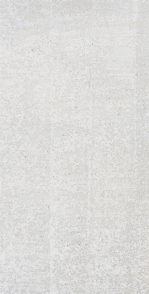 Interceramic Trio Cemento 12 Quot X 24 Quot Ivory Porcelain Tile