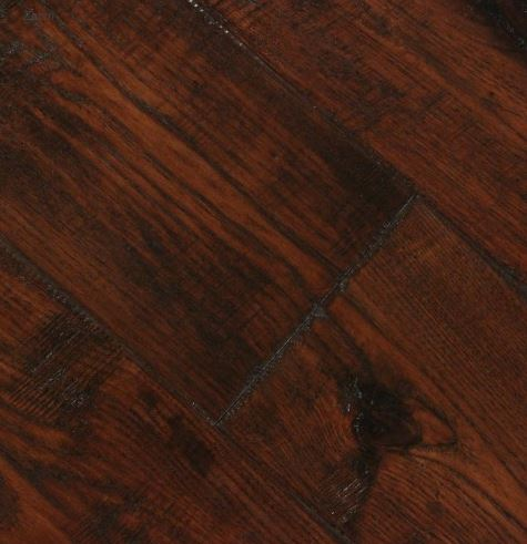 Johnson English Pub Applejack Engineered Hardwood Flooring
