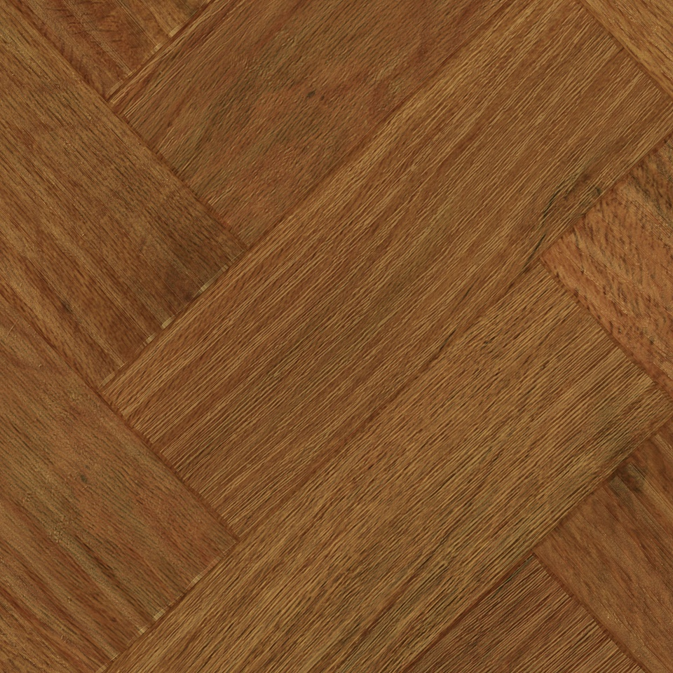 Karndean Art Select Auburn Oak Parquet Luxury Vinyl