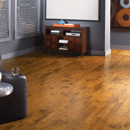 Karndean Art Select Natural Maple Vinyl Plank Flooring Rl08